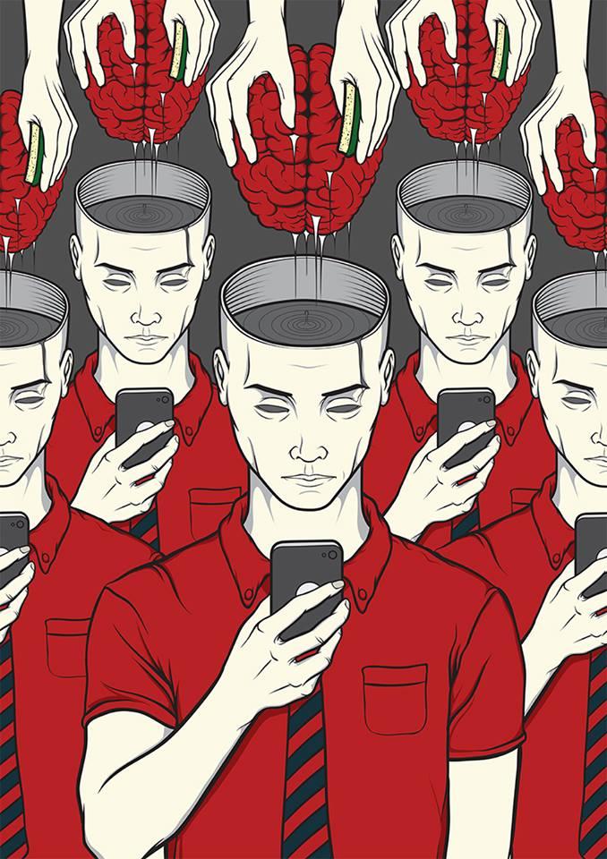 cervelli smartphone
