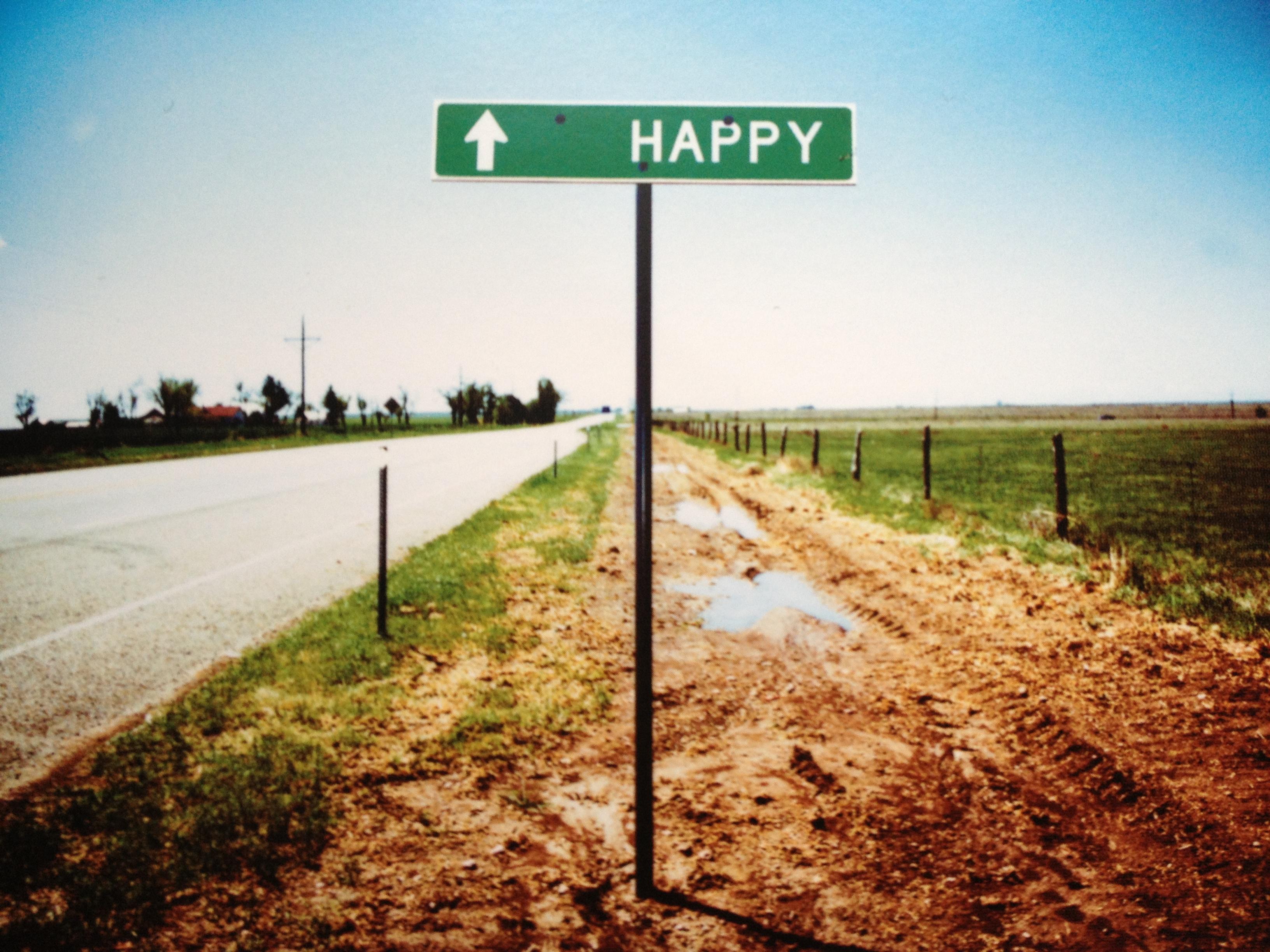 HAPPY-