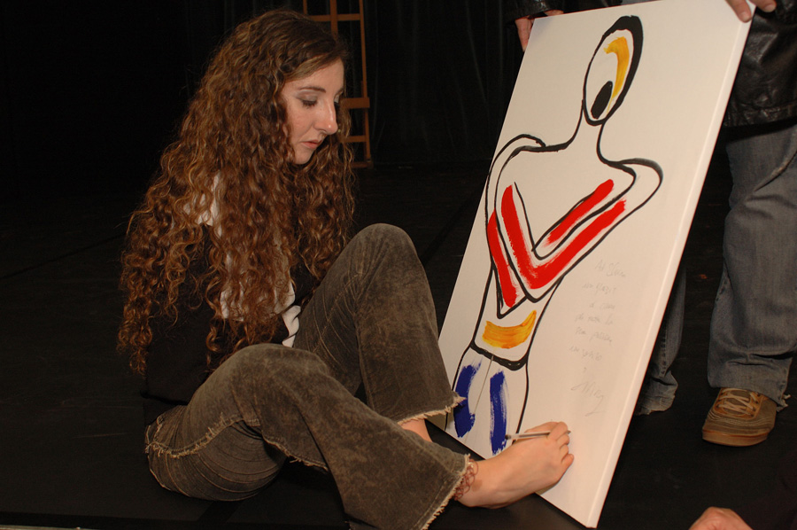 -Simona-che-dipinge