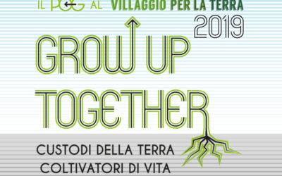 Grow up together – VdT2019