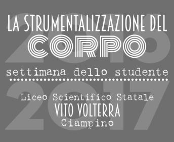 Settimana dello studente al Volterra di Ciampino